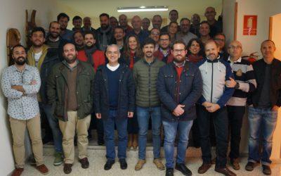 Encuentro Delegados Locales de Comunicación