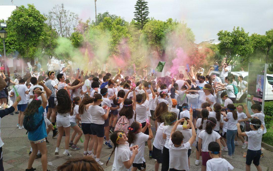 Celebración Domingo Savio