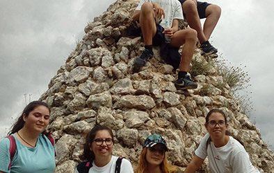 Monte de la Cruz