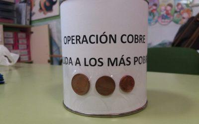 Operación Cobre