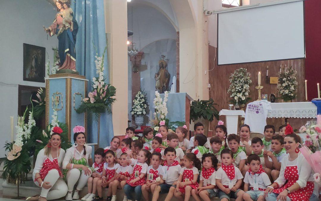 Fiesta de Nuestra Patrona