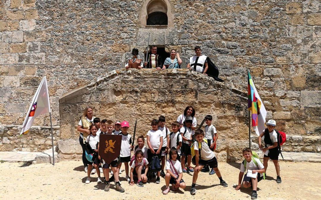 Visita Castillo Gigonza