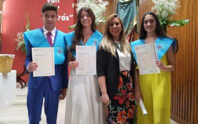 ¡Certificados en el B1 de inglés!